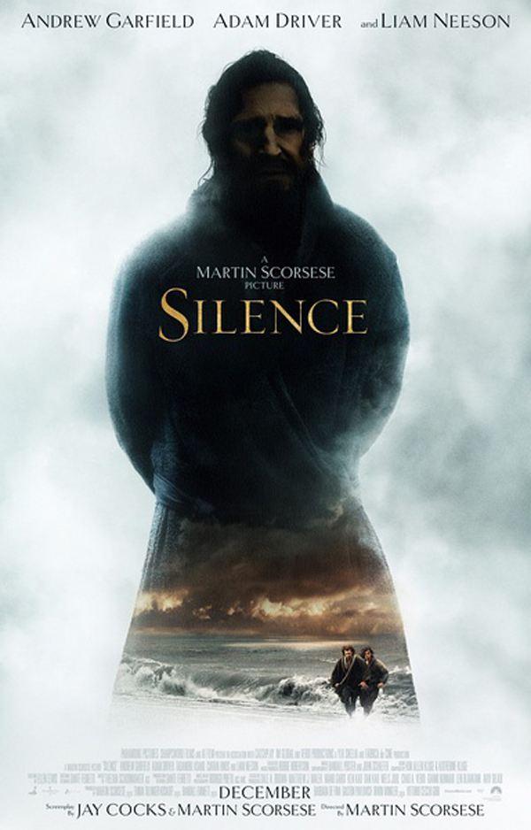 《沉默》在线观看-电影高清完整版-西瓜影音-百度