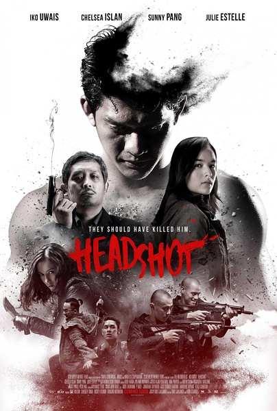 由印尼mo兄弟执导,伊科·乌艾斯和朱莉·埃斯特尔主演的